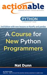 Actionable Python