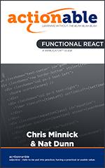 Actionable Functional React